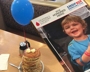 About iHop Wheaton. Thanks Wheaton- celebrating my 40th year serving the Wehaton community! -William Moore, Owner Operator